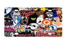 Panda Broadway Musical custom Metal License Plate for Car... https://www.amazon.com/dp/B017XIARJK/ref=cm_sw_r_pi_dp_x_z5HezbE9Y6GRH