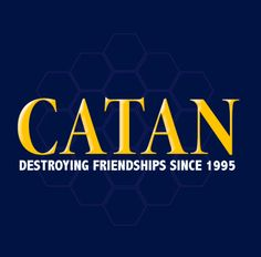 How To Piss Off Every Settler Of Catan In Just 14 Moves