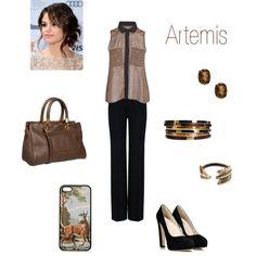 Artemis-Work approved
