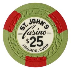 Cuba gambling casino