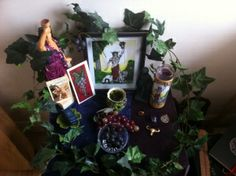 Dionysos – The Flaming Thyrsos Wicca, Magick, Witchcraft, Pagan Alter, Witch Cottage, Greek Gods And Goddesses, Baby Witch, Bacchus, Dionysus