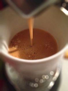 Guten Morgen…einen guten Start in die neue Woche wünsche ich euch, erstmal #Kaffee.