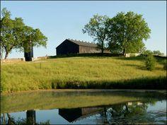 Shaker Village of Pleasant Hill, Harrodsburg, Kentucky May 14-16, 2009