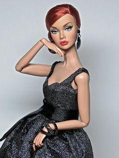 "Mood Changers Red   The Model Scene/ Poppy Parker/ Mood Chan…   ""Gakuya""   Flickr"