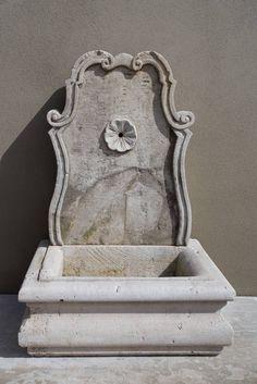Antieke #Waterornament - Antieke Water Ornament ideeën | de-opkamer.nl