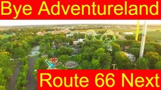 Work Camping Big Changes & Done RV Living At Adventureland