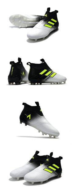 adidas Ace17+ Purecontrol FG Chaussures 2017 Homme Noir Blanc Jaune https://tumblr.com/ZVsosc2PcAmR8