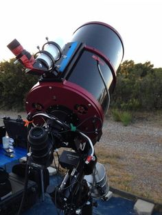 Astronomical Telescope, Cloudy Nights, Welding Rigs, Space Exploration, Binoculars, Remote, Instruments, Gadgets, Garage