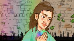 Make Space for Transgender Jews at the Kotel