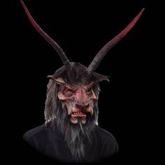 Underworld Overlord Devil mask