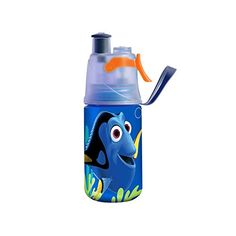 O2COOL Kids Licensed ArcticSqueeze Mist N Sip 12oz Finding Nemo *** Check out this great product.Note:It is affiliate link to Amazon.