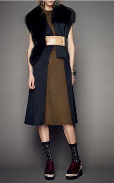 Marni Pre Fall 2015 Look 28 on Moda Operandi