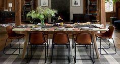 Modern Dining Room Revel