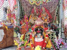Shiv Mandir Manikaran