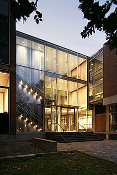 Princeton School of Architecture Addition | Architecture Research Office | Archinect