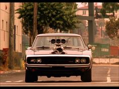 Dodge Charger 1969 Fast And Furious | CarsTopGear