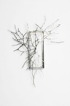 Jennifer Laidlaw Winter Landscapes