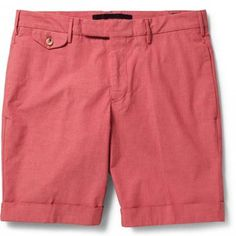 Slowear Shorts | The Gentlemans Journal