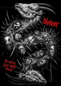 Stitch Mushroomhead My Favorite Bands Pinterest