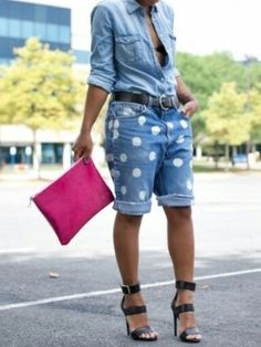 Ecstasy Models — ecstasymodels: Denim Squared Style Lust Pages Short Outfits, Summer Outfits, Casual Outfits, Cute Outfits, Denim Fashion, Look Fashion, Fashion Outfits, Womens Fashion, Camo Fashion