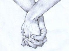 две руки держатся картинки