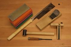 nice blog entry, tools to buy for the beginning Japanese woodworker.