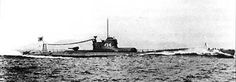 IJN Submarine I-26 operated with a crew of 94