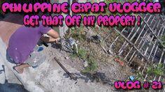 Philippine Expat Vlogger   Waterline