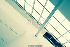 """""""Modern architecture with roof windows."""" Stock photo and royalty-free images on Fotolia.com - Pic 182427259"""