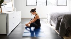 Stretch, Recover, Relax: This Is How to Handle a Rest Day