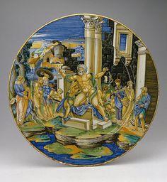 In mostra a Torino, a Palazzo Madama, provenienti dall'Ermitage di San Pietroburgo, capolavori medievali e rinascimentali della raccolta d'arte cristiana e decorativa creata dal conte russo