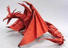 origami... that is soooo cool