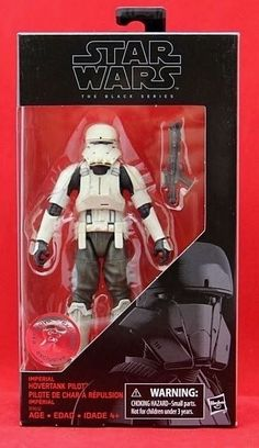 """K-2SO STAR WARS ROGUE ONE 3.75/"""" Action Figure Nuova IMPERIAL Security DROID RARO"""