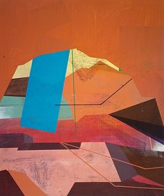 Jim Harris: Hügel II