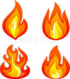 flames clip art border free clipart images graffiti tub rh pinterest com clipart of flame the red panda free clipart of flames