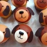 The cutest cupcakes you've ever seen!