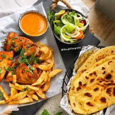 Naan recipe by The. Recipe has a rating of by 1 members and the recipe belongs in the Sandwiches & Breads recipes category Sandwich Bread Recipes, Naan Recipe, Clarified Butter, Plain Yogurt, Instant Yeast, Food Categories, Cheesy Chicken, Pain, Real Food Recipes