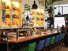 OYSTER BAR - Google Search