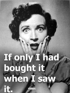 Shop the new arrivals at JQ Clothing Co. We are open from 9 a. to 1 p. Shop this look at JQ Clothing Co. in store or online. Retro Humor, Vintage Humor, Vintage Shops, Vintage Market, Vintage Antiques, Vintage Items, Funny Fashion, Fashion Quotes, Fashion Humor