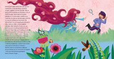 la princesse aux cheveux rouges - Sophie Rohrbach