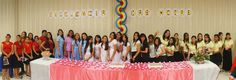 As Tontas Vão Ao Céu: Excelência das Moças 2013 - Estaca Penha (São Paulo-SP)