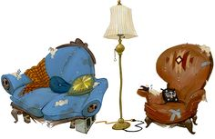 Granok Furniture - Characters & Art - WildStar