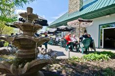 We're happy to share our backyard hide-away with you #patioweather