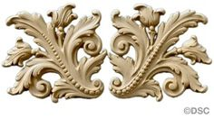 Decorators Supply is a historic manufacturer of ornate ceilings, ceiling medallions, crown mouldings, woodwork appliques and onlays and ornate wall panels House Trim, Ceiling Medallions, Fireplace Mantle, Wood Carving, Woodworking, Ceiling Lights, Sculpture, Ornaments, Architecture