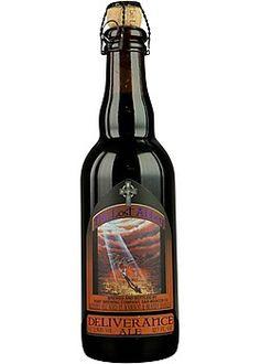 Cerveja Lost Abbey Deliverance, estilo Specialty Beer, produzida por Lost Abbey, Estados Unidos. 12.5% ABV de álcool.