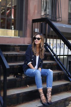 #BestOfBlogs Oct 6 @ladyaddict #streetstyle #fashion
