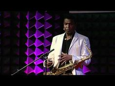 Stephon Alexander is a theoretical physicist. He is also a jazz musician. He tells Steve Paikin how the marriage of his music and his research makes him a be...