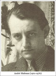 André Malraux (1901-