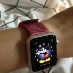 #Applewatch with New Band by tokyo_phone