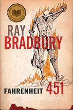 Complete lesson plans, handouts, activities, and resources for Ray Bradbury's Farenheit 451.  All free!
